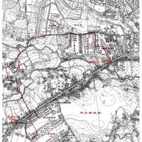 北沢川文化遺産保存の会「世田谷の戦跡を歩く」