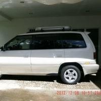 フィリピン田舎暮らし愛車は妻の運転で故障が度々だ。