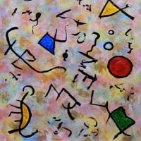 Composition-9 No.27