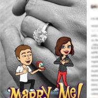 ミランダ・カーがスピーゲル氏と婚約、指輪も披露