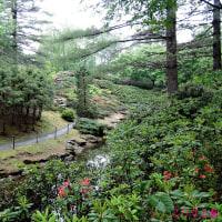 16年 北海道ガーデン街道の旅 34*真鍋庭園2*