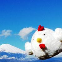 新春のお慶びを申し上げます・・・酉!