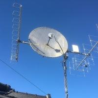 衛星通信記録11月10日(木)