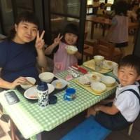 5月26日(金) 絵本の中の美味しいメニュー(最終日)