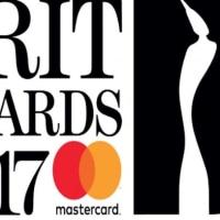 ブリットアワード2017受賞式