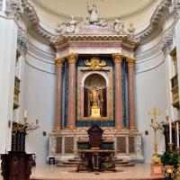 サン・フィリッポ教会…スポレート