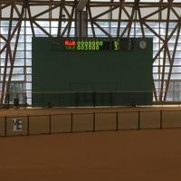 第4回NOMO栗山オールスターゲームに行こう(4)