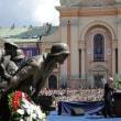 【あえば直道メールマガジン】ワルシャワにて   2017年7月6日 トランプ大統領  ポーランド国民を熱狂させた歴史的演説の抜粋