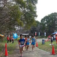 奈良3時間リレーマラソン