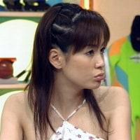 内田恭子 胸チラ [画像]