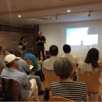 ブルーノ・カフマン講演会「世界に広がるダイレクト・デモクラシーの潮流」