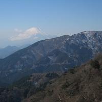 大山 頂上へ(6)
