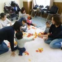 11/9英語リトミック(六甲道教室)