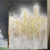 講習会「ゴージャスに表現する 煌めく夜景」レポート