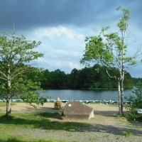 囲碁と奥日光湯元湖