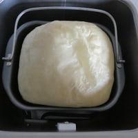 男の料理 全てホームベーカリーがやってくれる自家製パン作りに挑戦