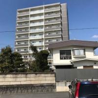 浜松市中区佐藤の共同住宅完了検査