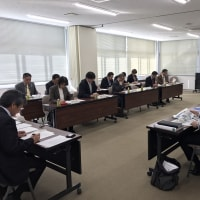 予算決算常任委員会(2日目)