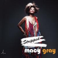 メイシー・グレイ『Stripped』