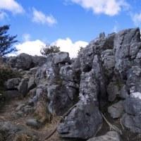 2017年3月15日 石巻山(愛知県豊橋市 358m)