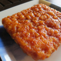 「甘じょっぱい」は旨さの証!この味噌せんべいは奥深い味。/ 丸正醸造・信州(長野)松本