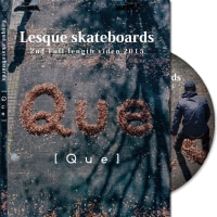 SK8 DVD��Que��Lesque Skateboards ���١���