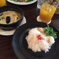 タイ料理大好きなんです。