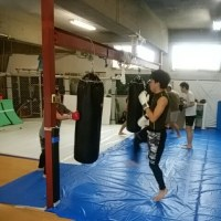 動画■(土)初心者クラス&グラップリング一般