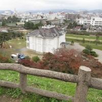 美作三湯・奥津温泉と鳥取市へ・・・東京からの旅