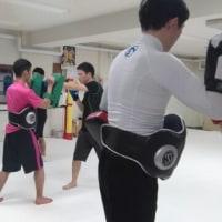 (土)修斗 総合格闘技クラス