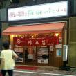 鰻蒲焼き/味の笛/御徒町