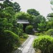 京都 妙心寺町にて