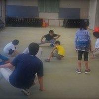 各種調整会議&「障がい者のためのスポーツ交流体験教室」開催。