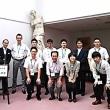 「パソコン教室」 明治安田生命情報システム部