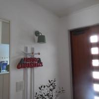 激狭実験ハウスの・・・Xmasデコ・・・