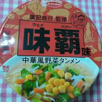 味覇味 中華風野菜タンメン