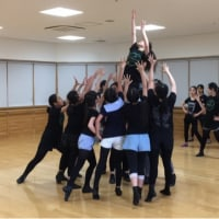 05/27 ダンスレッスン!!!