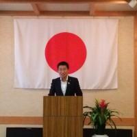 6月18日 本日はたかすぎ健一事務所で都議選に向けた会議を行いました