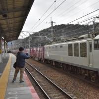 2月18日(土曜日)の撮影記 東武500系