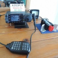 A35JP/P Vava'u dx pedition done!!