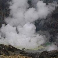 2005年7月18日 阿蘇登山