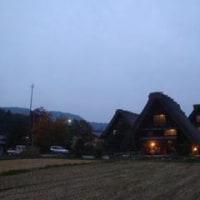 紅葉を観に、飛騨高山へ行って来ました。