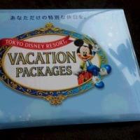 ディズニー家族旅行2016年12月31日~2017年1月2日番外。