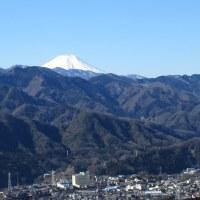 鷹取山(神奈川県相模原市)