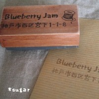 Blueberry Jamさん♪