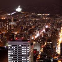 街並み夜景