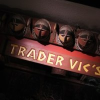 TRADERVIC'S