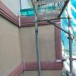 外装工事 完工 アステックペイント 超低汚染リファイン塗料