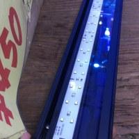中古 ニッソー 60cmLEDライト