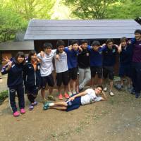 Xコース合宿  高校3年生
